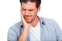 aliviar dor de dente canal
